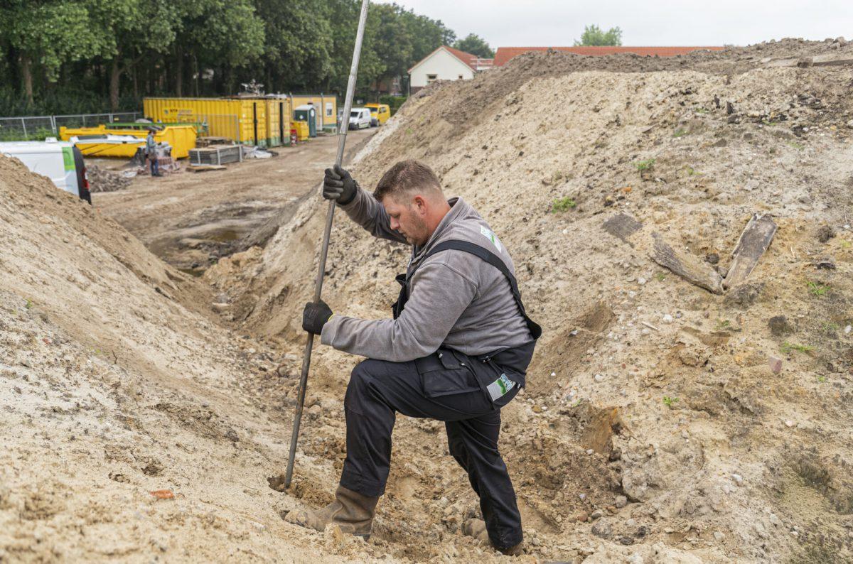 Typen bodemonderzoek