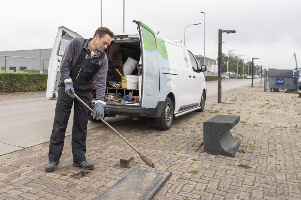 Veldwerker Milieukundig Bodemonderzoek (Rotterdam)