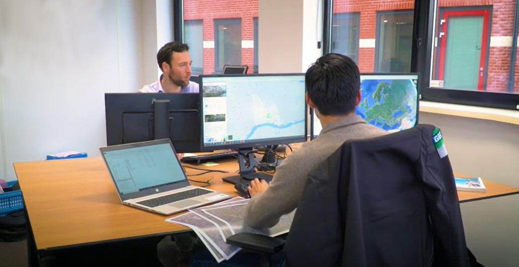 Stage ontwikkelen en inrichten managementsysteem (Almelo of Nijmegen)